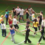 Sport de coopération