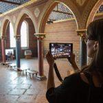 Visite patrimoine culturel